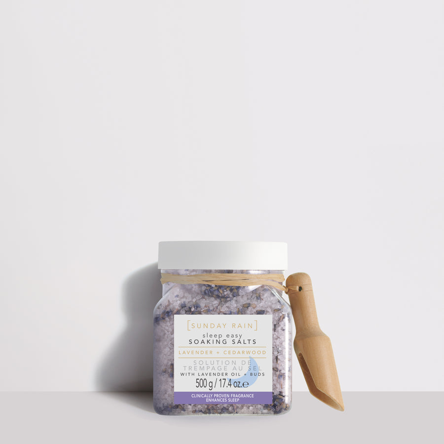 Sleep Easy Soaking Salts