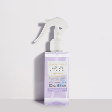 Sleep Easy Pillow Mist
