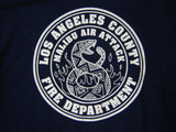 Los Angeles County Fire Department Camp 8
