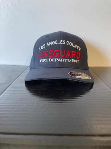 Pre Order Los Angeles County Fire Department  LIFEGUARD HAT