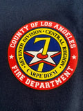 Los Angeles County Fire Division 7