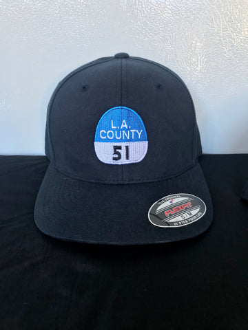 Emergency 51 Captain Series Hat