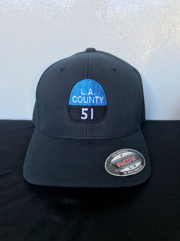 Emergency 51 Firefighter Series Hat