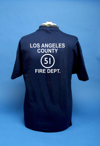 Emergency 51 1970'S Hit Series T-Shirt