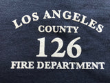 Los Angeles County Fire Department Station 126