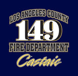 Los Angeles County Fire  Department Station 149