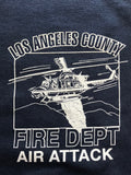 Los Angeles County Fire Department Air Operations 412 Shirt