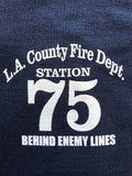 Los Angeles County Fire Department Station 75
