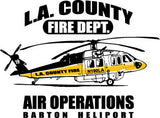 Los Angeles County Fire Department Air Operations