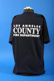 L.A. Co. Fire Department Duty Shirt