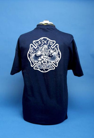 Los Angeles County Fire Station 134's Desert Rat