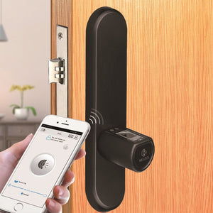 Ai.one Smart Lock-EU Model