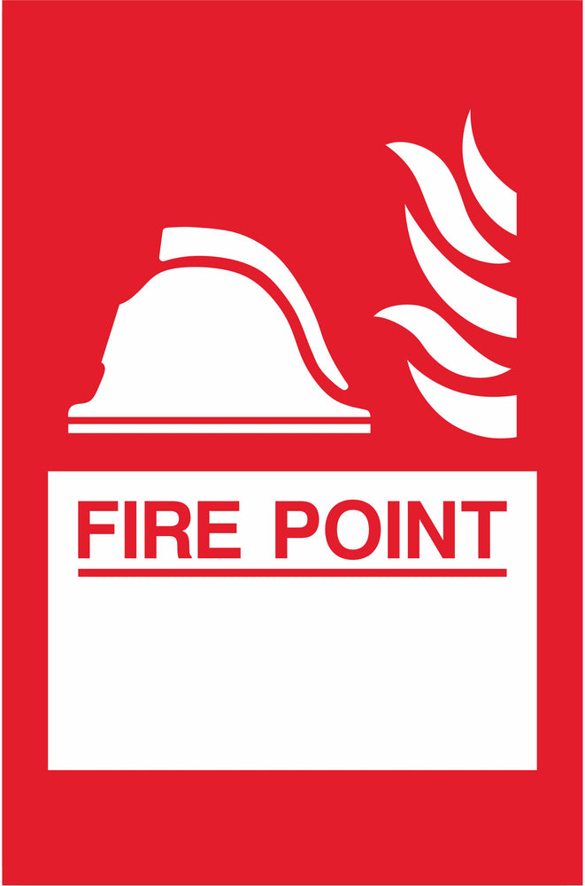 FIRE POINT