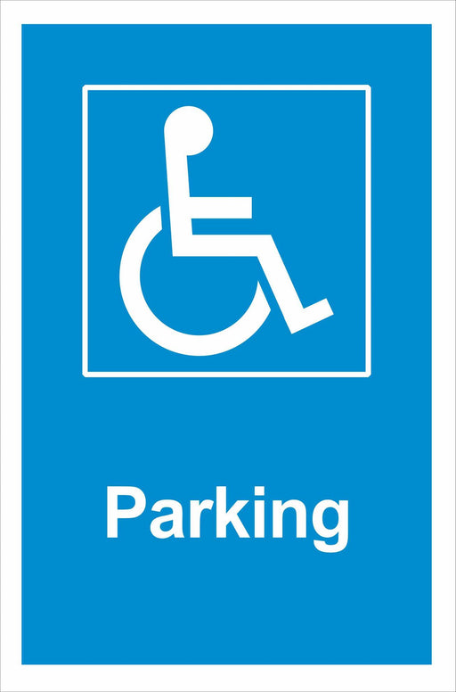 Parking - Disabled