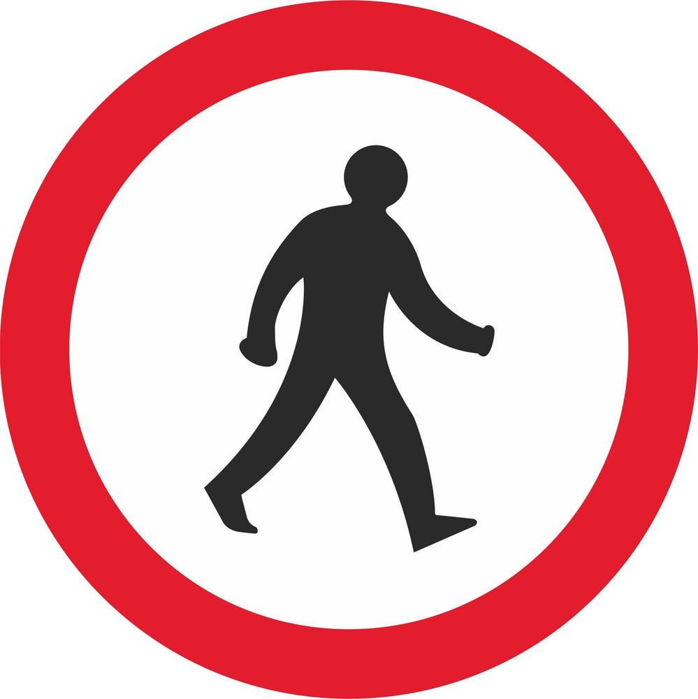 Road Traffic Sign