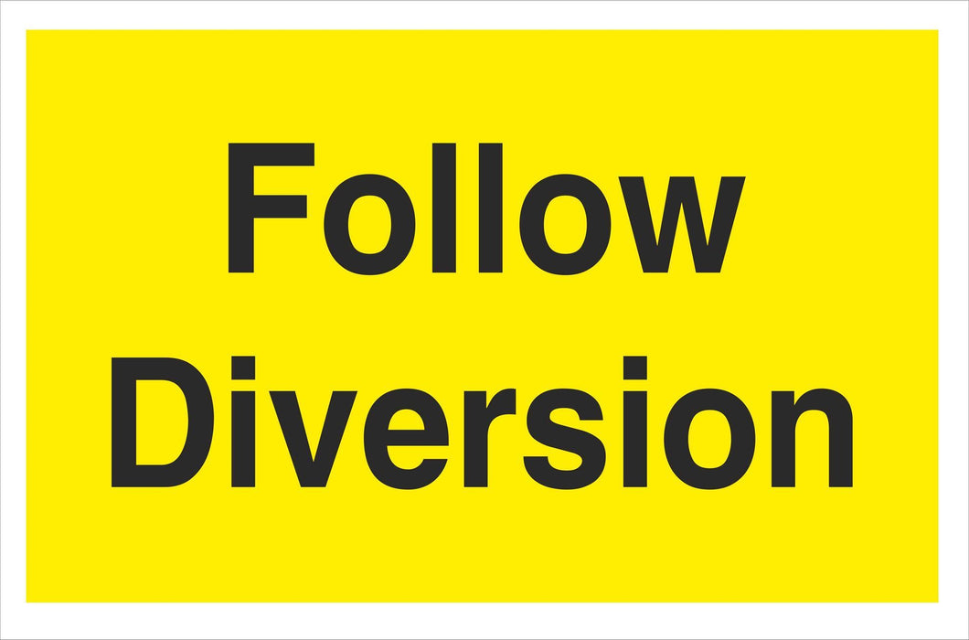 Follow Diversion