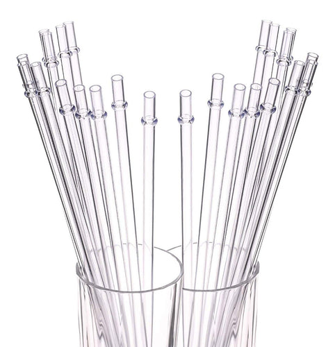Reusable Plastic Straw