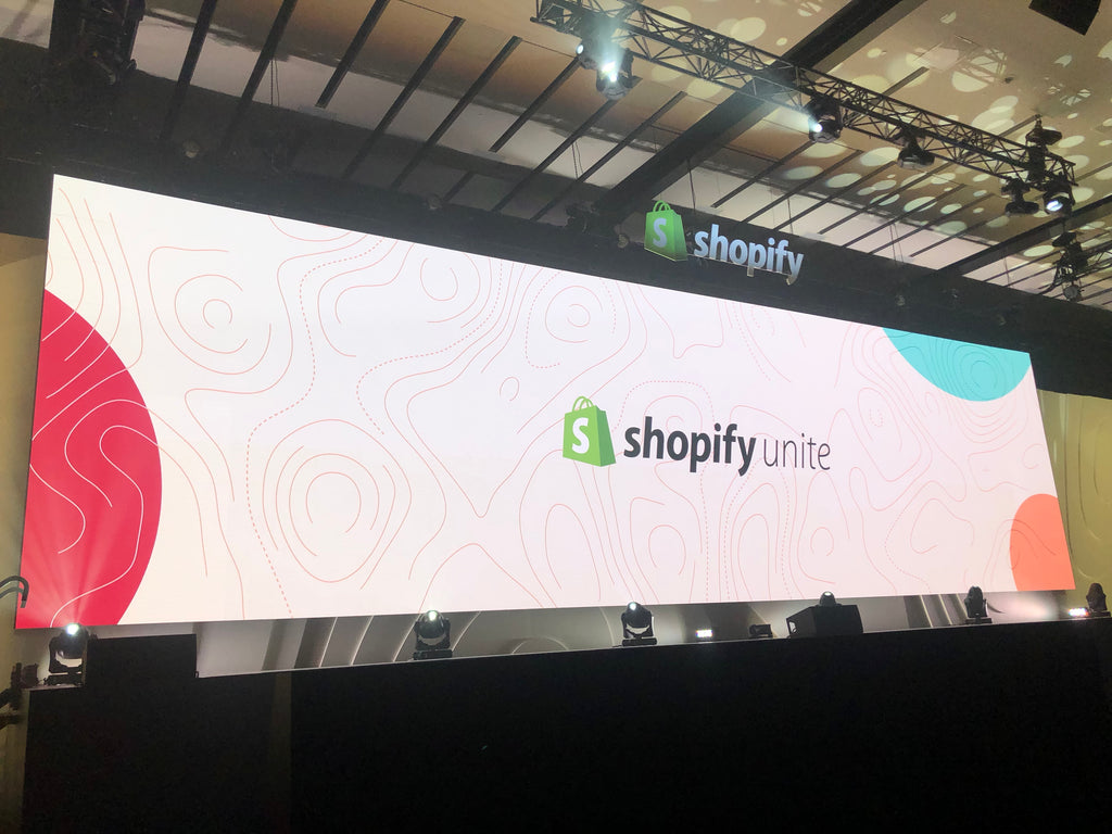Shopify Unite 2019 Announcements - New Features on the Platform