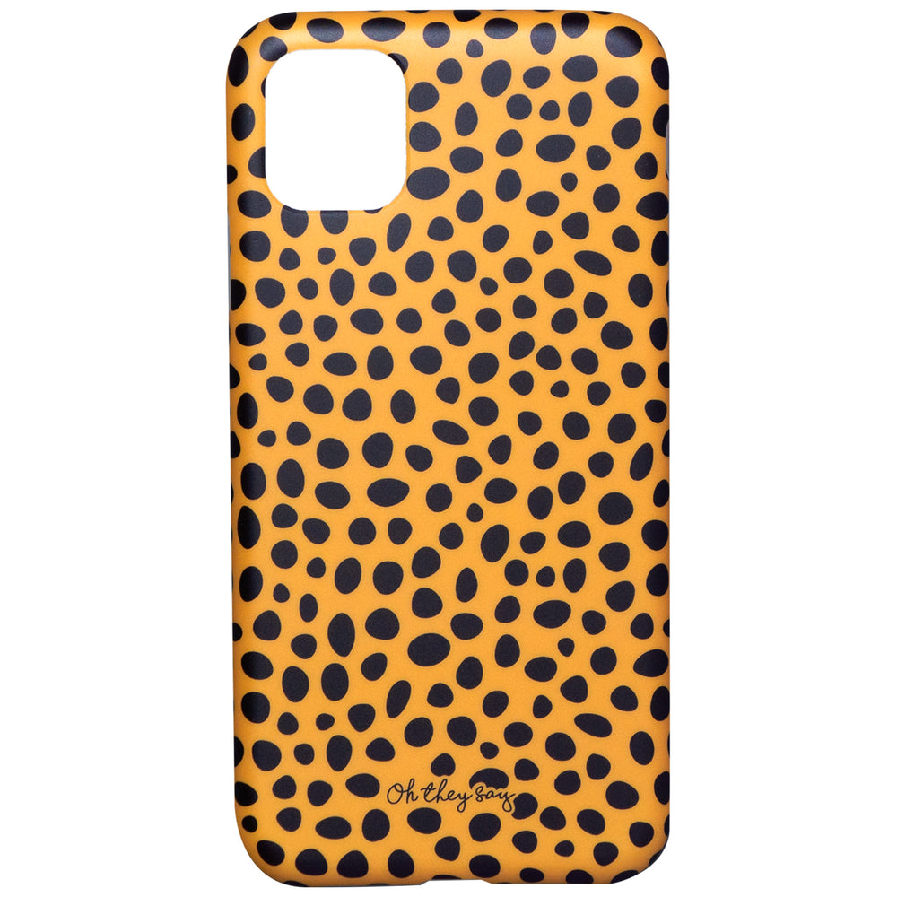 iPhone skal - Wild Leo
