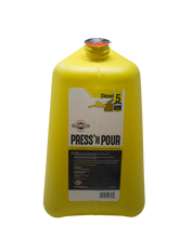 Press 'N Pour 5 Gallon Diesel Can