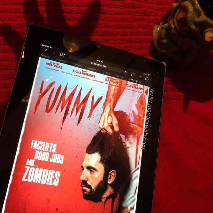 Macabre...ish Horror Review: Yummy