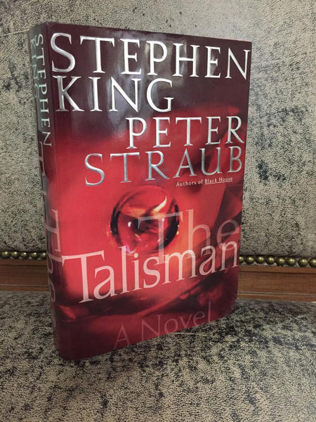 Macabre...ish Book Review: The Talisman