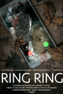Macabre...ish Horror Review: Ring Ring