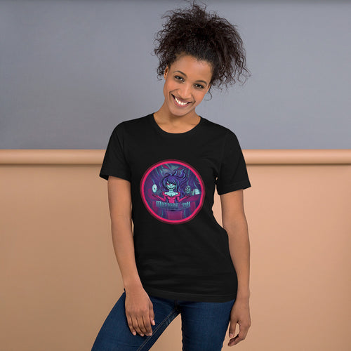 Mystic Cinema Magic Short-Sleeve Unisex T-Shirt