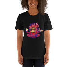 Load image into Gallery viewer, Macabre...ish Cinema Magic Short-Sleeve Unisex T-Shirt