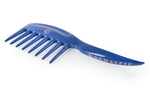detangling comb for natural hair