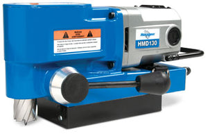 Hougen HMD130 Ultra Low Profile Magnetic Base Drill