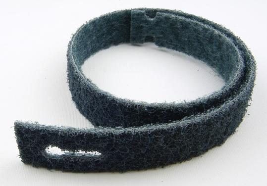 Interlocking Poli-Fleece Surface Conditioning Belts