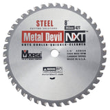 Metal Devil NXT® Steel Circular Saw Blades