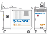 Hydrex Hydraulic Expansion System