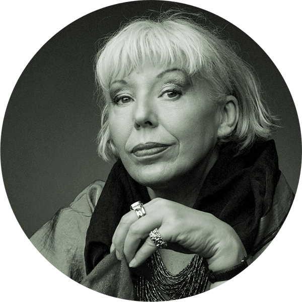 The Songwriter, The Lyric, The Interpretation with Barb Jungr