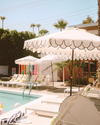 VACAY WITH CHARLIE HOLIDAY: PALM SPRINGS with @amberharrelsonn