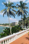 Vacay with Charlie Holiday: Sri Lanka