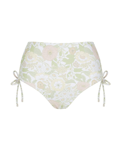 Charlie Holiday SWIM Romi Brief