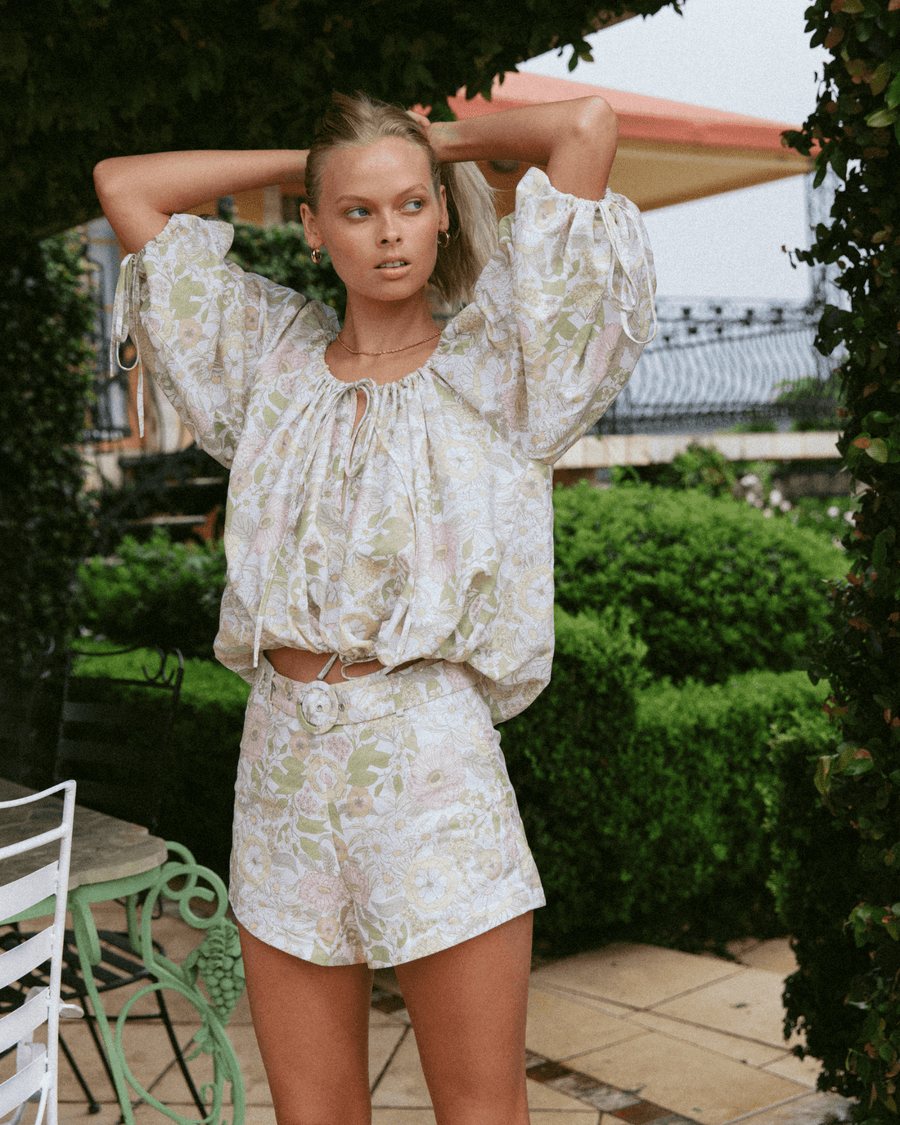 Charlie Holiday TOPS Mila Blouse
