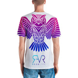 RAVR Owl Men's T-shirt
