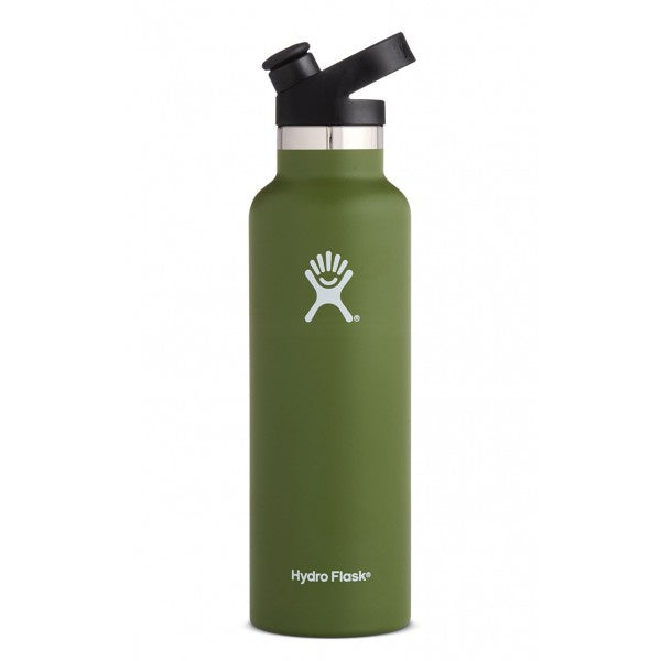 Hydroflask 21 oz Bottle w/ Sport Cap
