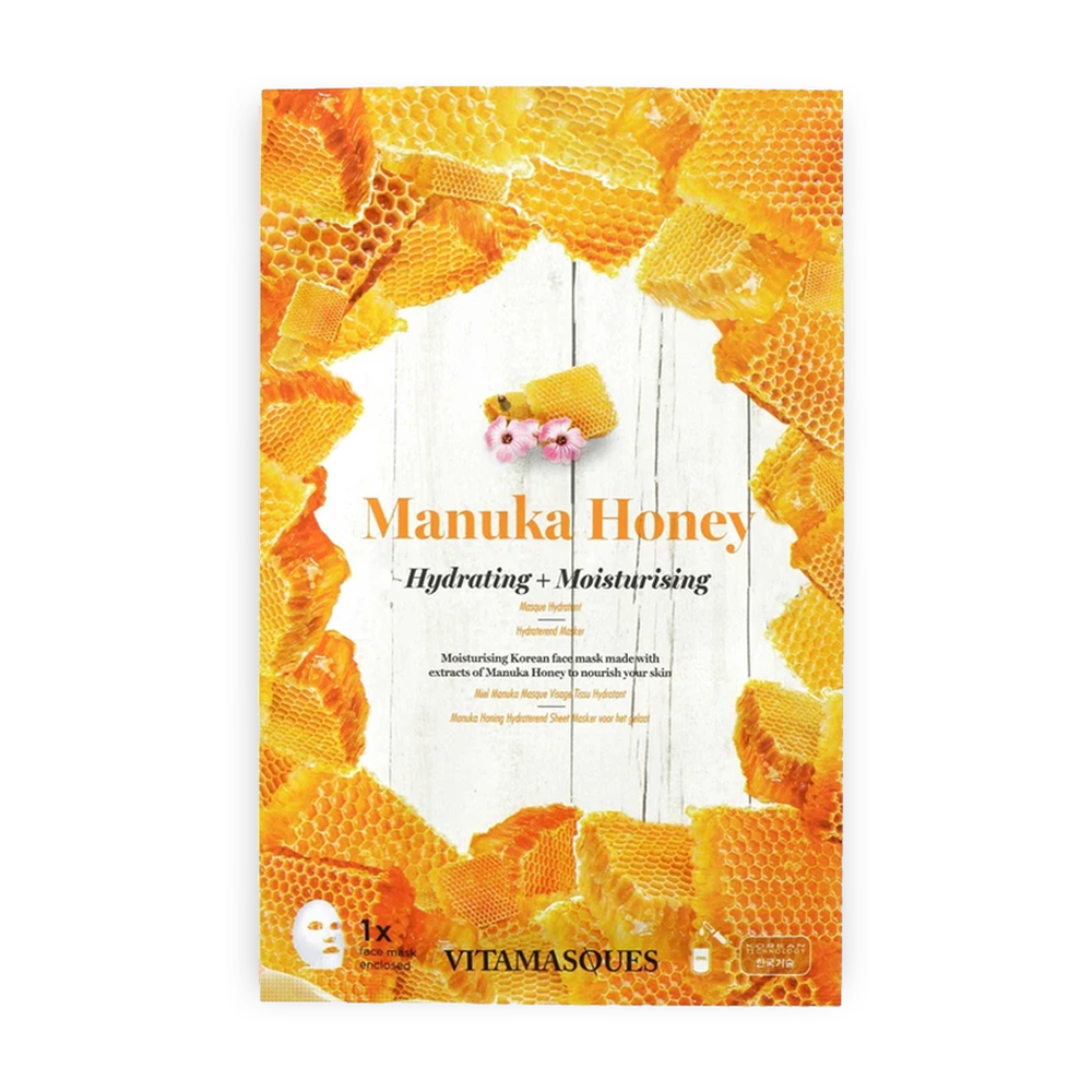 Artisan Sheet Masks