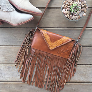 Fringe Clutches