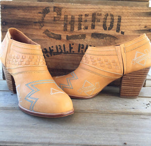 Western Booties -Size 39
