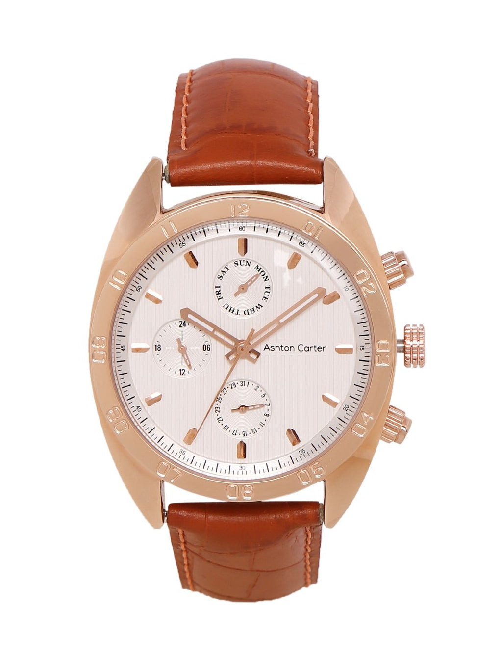 Multi Function White / Brown