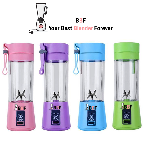 BBF - Your Best Blender Forever
