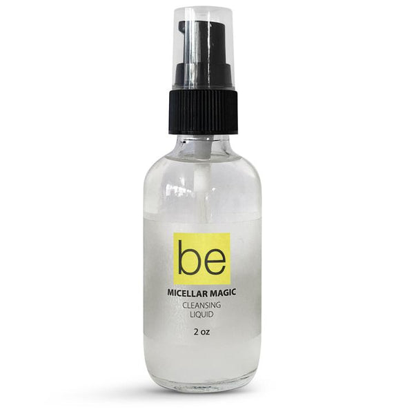 Beauty Ethics Micellar Magic