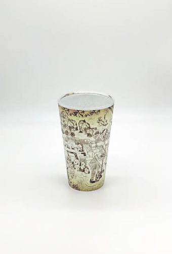 Atlas Winchester Mystery House Pint Glass