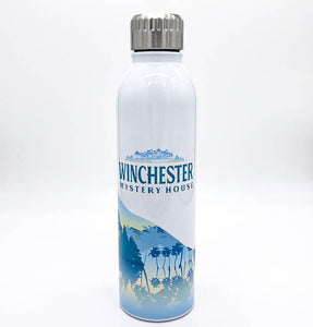 Clear Sky's Winchester Mystery House Tumbler