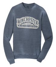 Winchester Distressed Vintage Sweatshirt